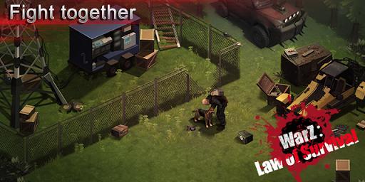 WarZ: Law of Survival 1.6.7 screenshots 5