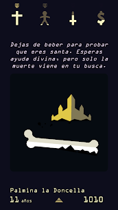 Reigns: Her Majesty APK 3