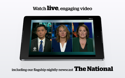CBC News Apk apps 11