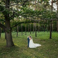 Wedding photographer Sergey Tisso (Tisso). Photo of 26.03.2019