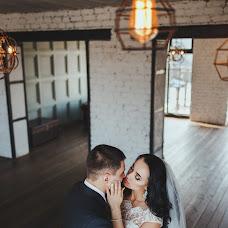 Wedding photographer Anna Tracevskaya (annatratsevskay). Photo of 03.04.2017