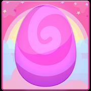 Surprise Eggs - Star Girl