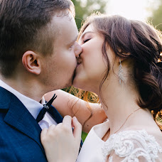 Свадебный фотограф Женя Кудрявцева (jenya-ph). Фотография от 23.11.2017