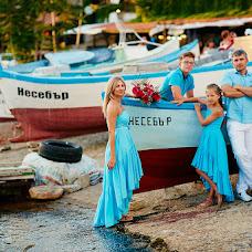 Wedding photographer Anna Pavlova (photoPavlova). Photo of 12.07.2017