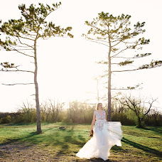 Wedding photographer Aleksey Mullagaleev (trainer). Photo of 03.02.2017