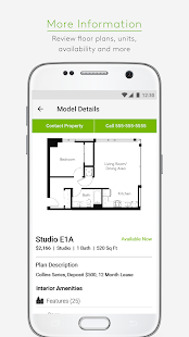 Apartments.com Rental Search Screenshot 5
