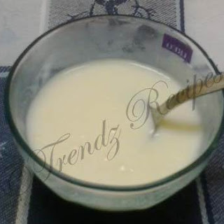 White Sauce For Pasta Without Flour Recipes.