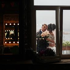 Wedding photographer Olesya Orlova (GreenFoxy). Photo of 27.12.2016