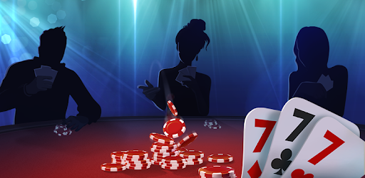 play 3 card poker at