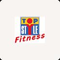 Top Style- Fitnessstudio icon