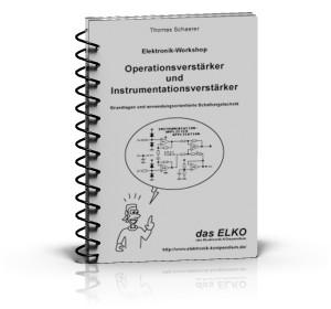 Photo: Operationsverstärker