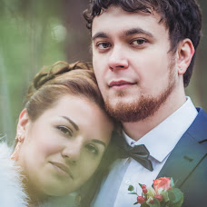 Wedding photographer Irina Kurzanceva (RinTsu). Photo of 13.02.2016