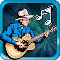 Country Music Ringtones icon