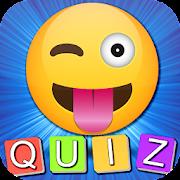 Guess the emoji - Word quiz 2017