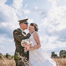 Esküvői fotós Gailė Vasiliauskienė (gailevasil). Készítés ideje: 23.07.2019