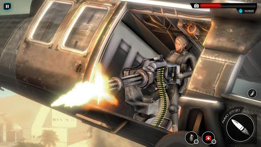 Cover Free Fire Agent:Sniper 3D Gun Shooting Games modavailable screenshots 7