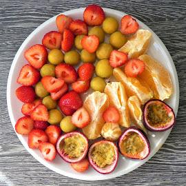 Various fruits by Svetlana Saenkova - Food & Drink Fruits & Vegetables ( fruits,  )