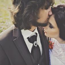 Wedding photographer Veronika Fedorenko (Nikeva). Photo of 03.02.2013