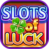 Slots of Luck Free 777 Casino