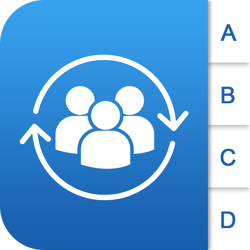 Smart Contacts Backup - (My Contacts Backup) file APK for Gaming PC/PS3/PS4 Smart TV