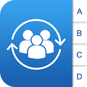 Smart Contacts Backup - (My Contacts Backup)