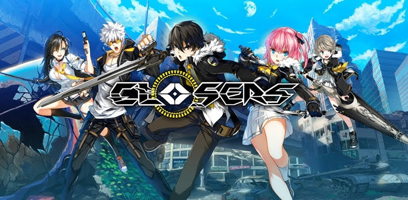 Closers Online Action