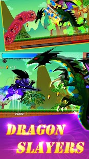 Dragon Slayers GS- screenshot thumbnail