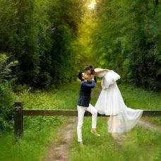 Wedding photographer Mi Soo (misoo). Photo of 20.10.2017