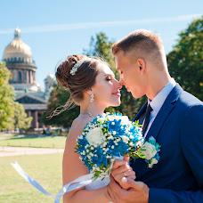 Свадебный фотограф Юлия Борисова (juliasweetkadr). Фотография от 21.10.2018