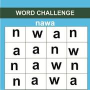 Word Challenge in Pidgin English