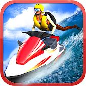 Jet Ski Simulator: Wave Runner