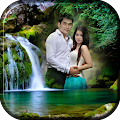 Waterfall Collage Photo Editor download