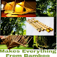 Make Everything From Bamboo Android apk