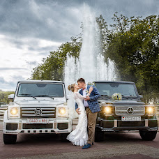 Wedding photographer Igor Shushkevich (Vfoto). Photo of 17.01.2018