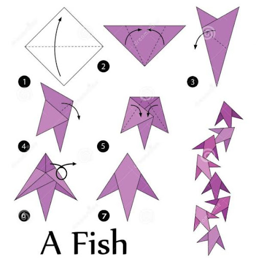 download origami 3d tutorial for pc