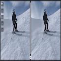 VR Ski 360 for Cardboard icon
