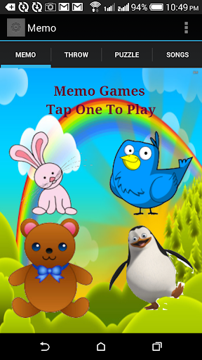 Cool Games For Kids Free