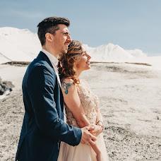 Wedding photographer Anastasiya Sholkova (sholkova). Photo of 30.04.2018