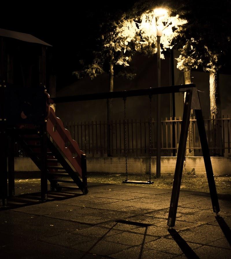 Mezzanotte al Parco di Francesco Carbone