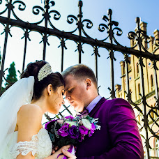 Wedding photographer Aleksey Ignatov (phototgrapher). Photo of 28.11.2017