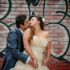 Wedding photographer Dionisi Bezanidi (dionysi). Photo of 20.12.2014