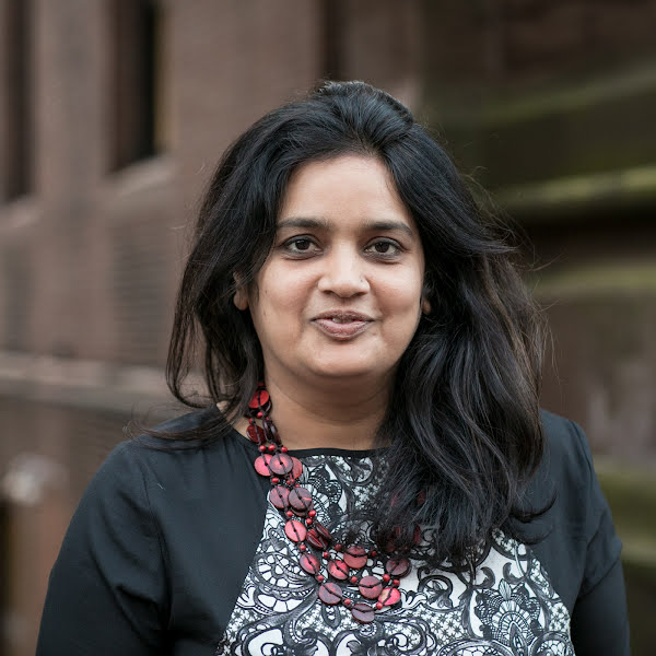 Namita Vijay Dharia