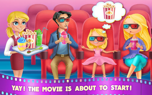 Kids Movie Night 1.0.8 screenshots 3