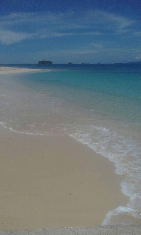 Cabañas Isla Aguja