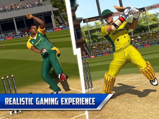 ICC Pro Cricket 2015 screenshot 12