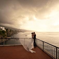 Wedding photographer Giovanni Somma (somma). Photo of 27.09.2014