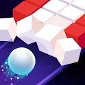 Color Push 4D Bump icon