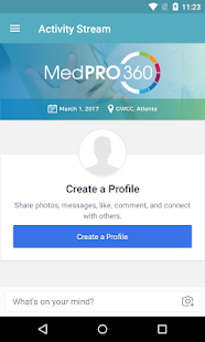 MedPRO360- screenshot thumbnail