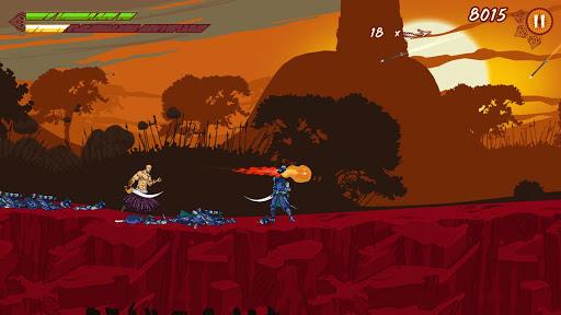 Blazing Bajirao: The Game screenshot 6