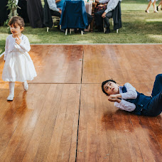 Wedding photographer Julio Medina (juliomedina). Photo of 02.02.2017